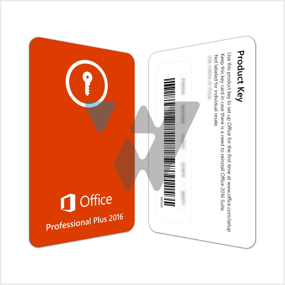 activation code for microsoft office 2016